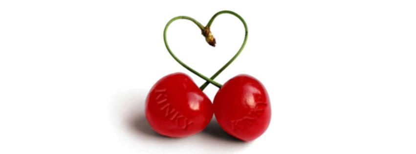 Kinky Cherries